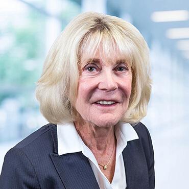 Greta Steinbach-Wallis O.D.